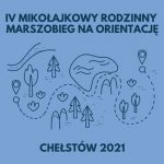 IV Mikołajkowy Rodzinny Marszobieg na Orientację.