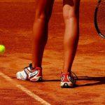 Twardogórska liga tenisa.